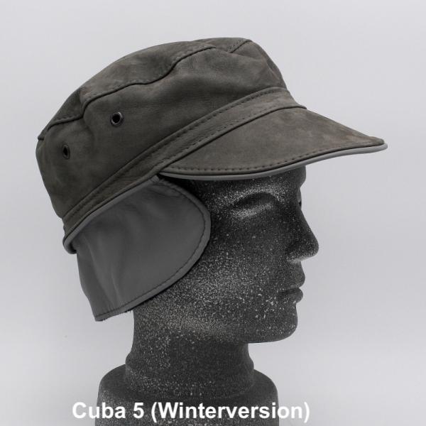 Cuba (Winterversion)