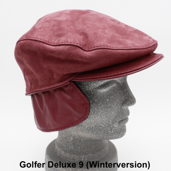 Golfer Deluxe (Winterversion)