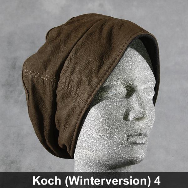 Koch (Winterversion)