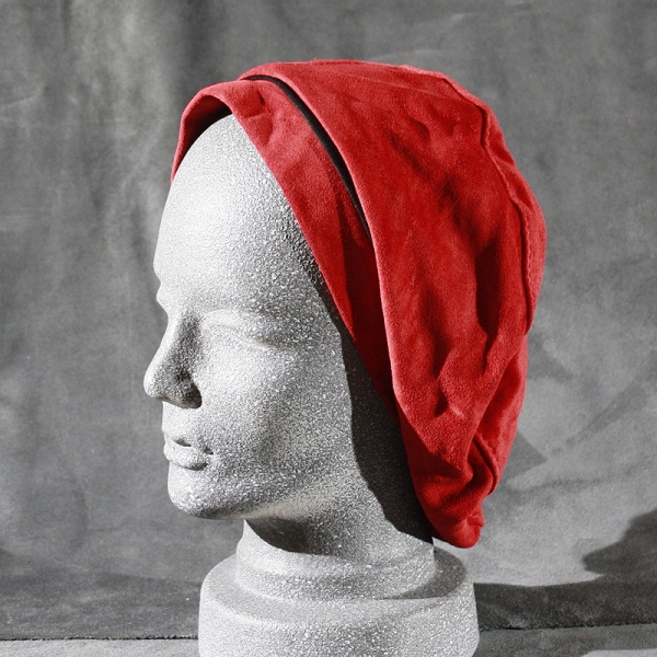 Maler rot / schwarz