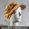 Eisenbahner (Winterversion)