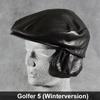 Golfer (Winterversion)