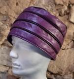Baker purple