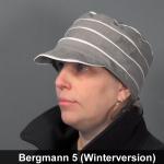 Bergmann (Winterversion)
