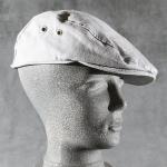 Golfer lightgrey (linen version)