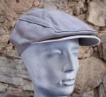 Golfer grey/white