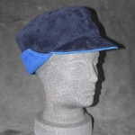 Wintertrecker blau (b)