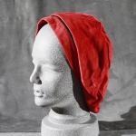 Maler red / black