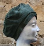 Maler grün